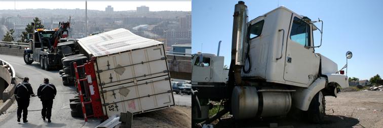 Mobile service for in-yard preventive maintenance